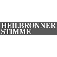 Heilbronner Stimme Logo