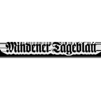 Mindener Tageblatt Zeitung Logo grau