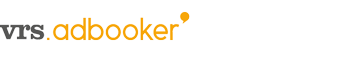 Produktlabel VRS Media Anzeigenkonfigurator, AdBooker