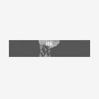 Logo Haller Kreisblatt grau