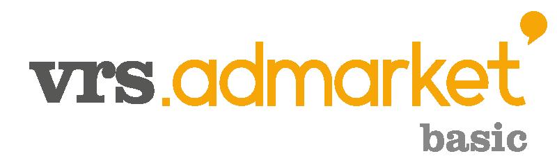 Produktlabel vrs.AdMarkets basic, VRS Media ad markets, Rubrikenportal-Loesungen
