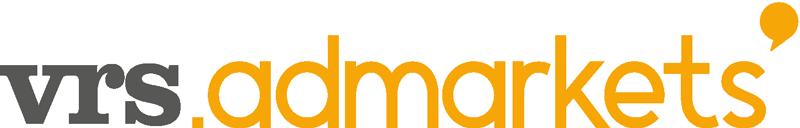 Produktlabel vrs.AdMarkets, VRSMedia ad markets, Rubrikenportal-Loesungen