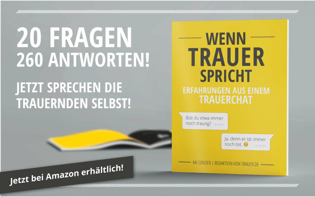 Trauerbuch: